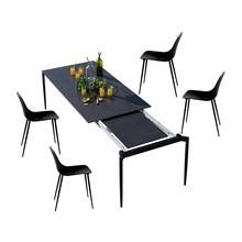 Weishäupl - Marguerite Garden Set 4 Chairs