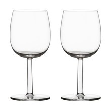 iittala - Raami Red Wine Glass 28cl Set of 2