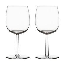 iittala - Raami Red Wine Glass Set