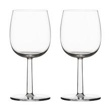 iittala - Set de verre à vin rouge Raami