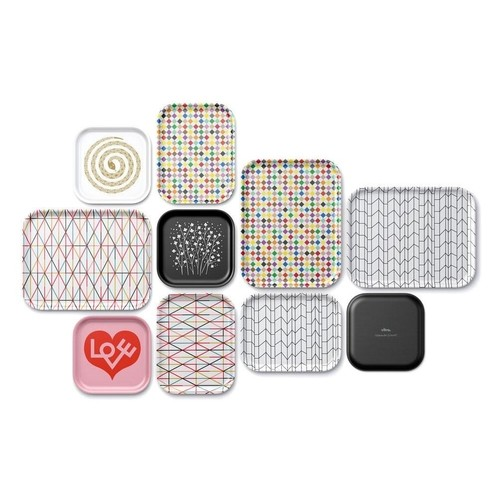 Vitra - Classic Tray Love Heart Tablett
