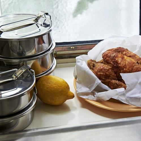 HAY - HAY Kitchen Market Picknickbehälter