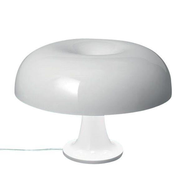 nessino table lamp artemide. Black Bedroom Furniture Sets. Home Design Ideas
