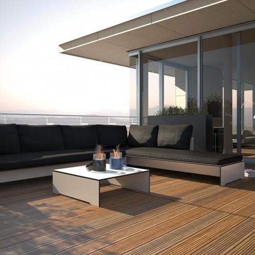 Conmoto - Riva Lounge Module