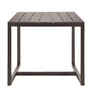 Gandia Blasco - Table de jardin Saler 91x91x72cm