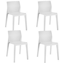 Arper - Juno 3601 Chair Set Of 4