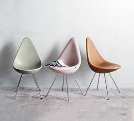 Fritzhansen Drop Chair