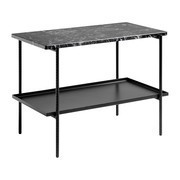 HAY - Table d'appoint Rebar 75x44cm