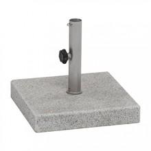 Weishäupl - Pie de sombrilla granito 30kg