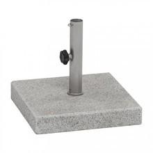 Weishäupl - Weishäupl Schirmständer Granit 30/35kg