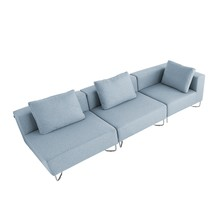 Softline - Softline Lotus Sofa / Sofalandschaft