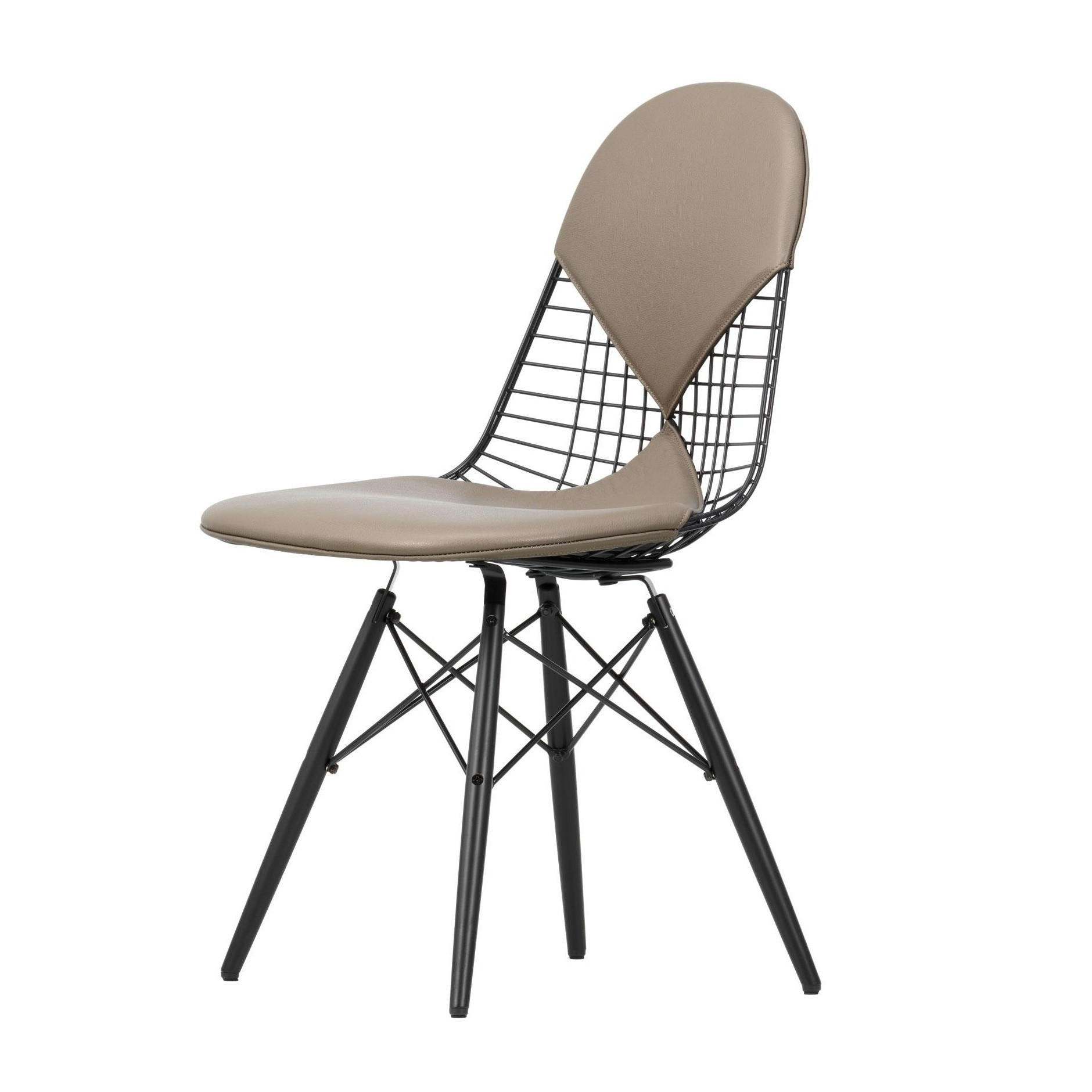 Vitra Wire Chair Dkw 2 Stuhl Ambientedirect
