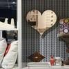 Vitra - Metal Wall Relief Heart Wanddekoration