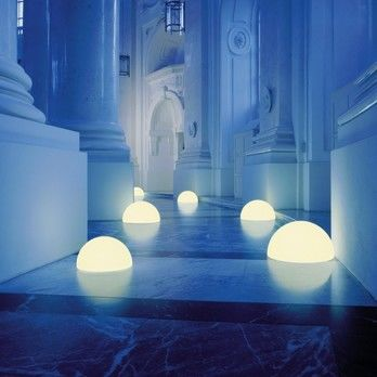 Moonlight - Moonlight HMFL Hemisphere Ø 75cm