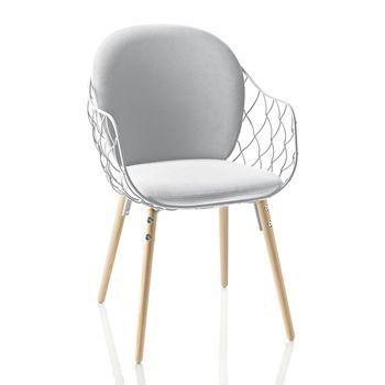Magis: Brands - Magis - Piña Chair fabric