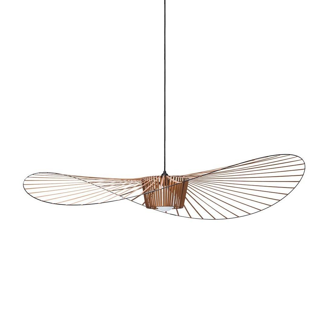 Vertigo suspension lamp petite friture for Suspension 2 lampes