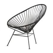 OK Design - Acapulco Chair Armlehnstuhl