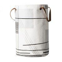 ferm LIVING - Trace Laundry Bag