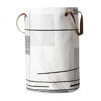 ferm LIVING - Trace Laundry Bag