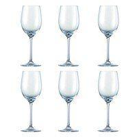 Rosenthal - Rosenthal diVino White Wine Glass Set Of 6