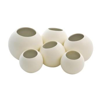 Cappellini - Ceramic Light Kerzenhalter
