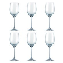 Rosenthal - Rosenthal diVino White Wine Glass Set Of 6