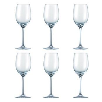Rosenthal - Rosenthal diVino Weißweinglas Set 6tlg. - transparent/Glas/H:20,8cm