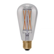 Segula - LED E27 TUBE FILAMENT 6W => 25W