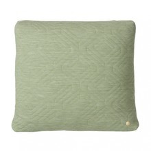 ferm LIVING - Quilt Cushion 45x45cm