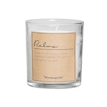 Bloomingville - Bloomingville Scented Candle