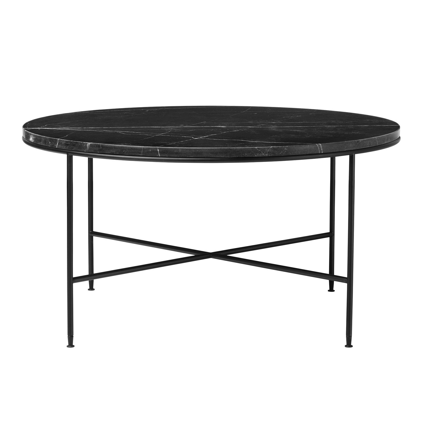 Planner Coffee Table Round O80cm
