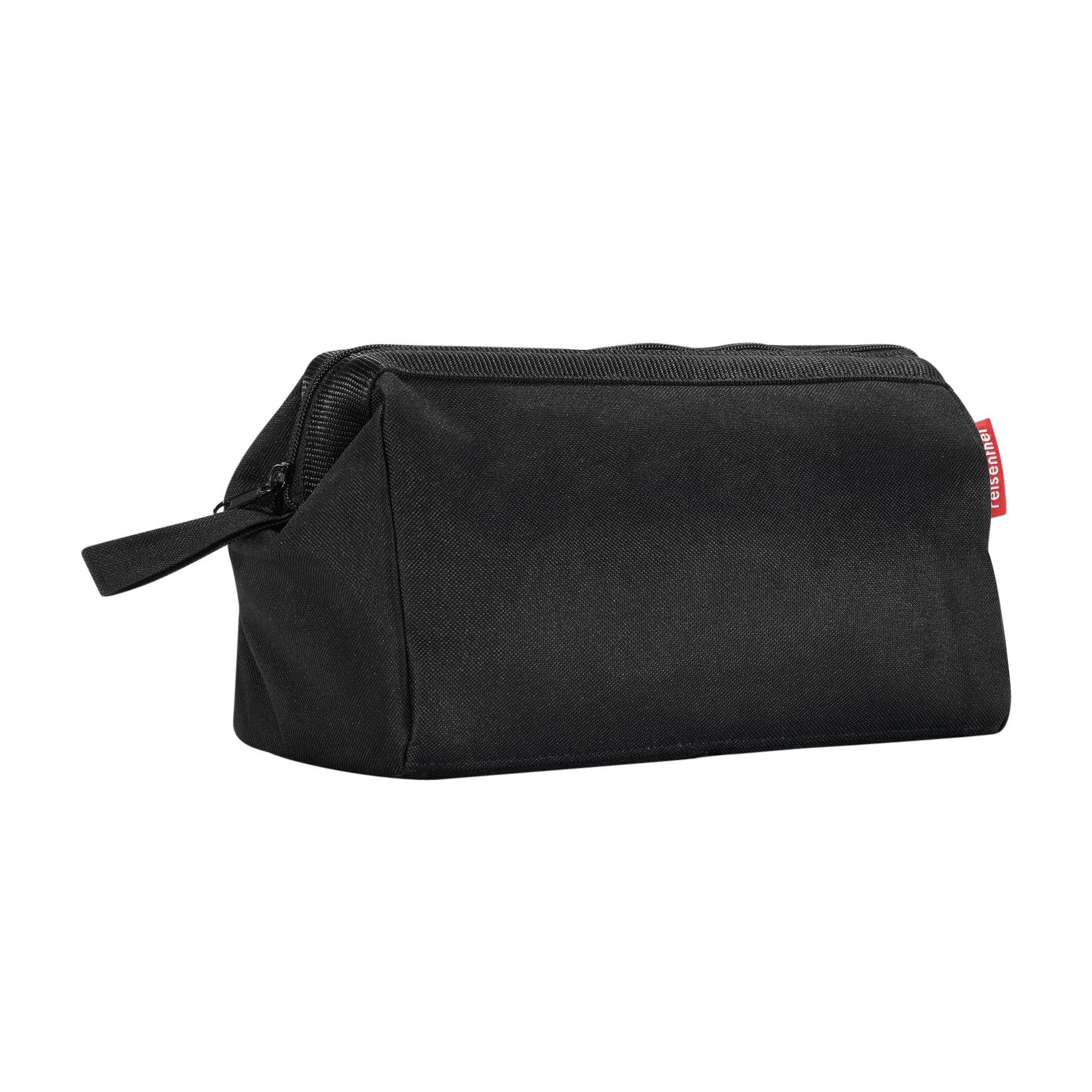 Reisenthel travelcosmetic Cosmetic Bag AmbienteDirect ~ 01230907_Reisenthel Wäschekorb Schwarz