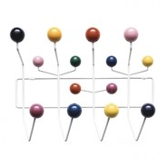 Vitra - Hang it all - Vestiaire