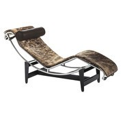Cassina - Le Corbusier LC4 - Ligbed Limited Edition