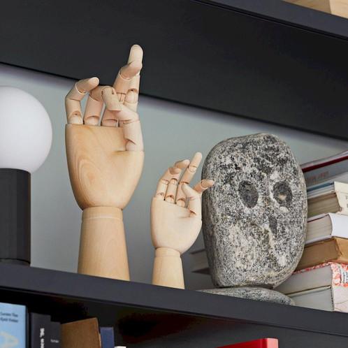 HAY - Hay Wooden Hand Dekoration
