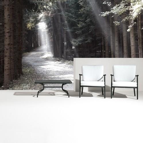emu - Athena Garten-Loungesessel
