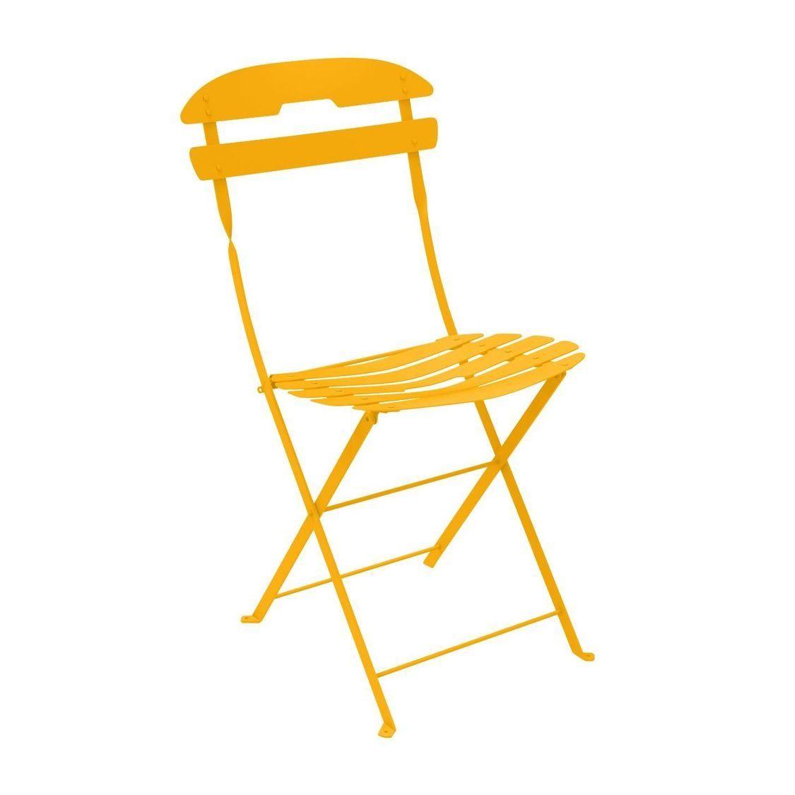 la mome garden chair folding chair fermob ambientedirect com
