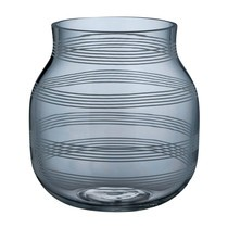 Kähler - Omaggio Glasvase H 17cm