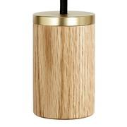Tala - Suspension Oak Knuckle Pendant