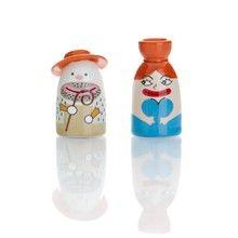 Alessi - Salvatore - La Signora Acqua 2 Figurines