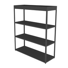 HAY - New Order Shelf With Tray 100x115cm