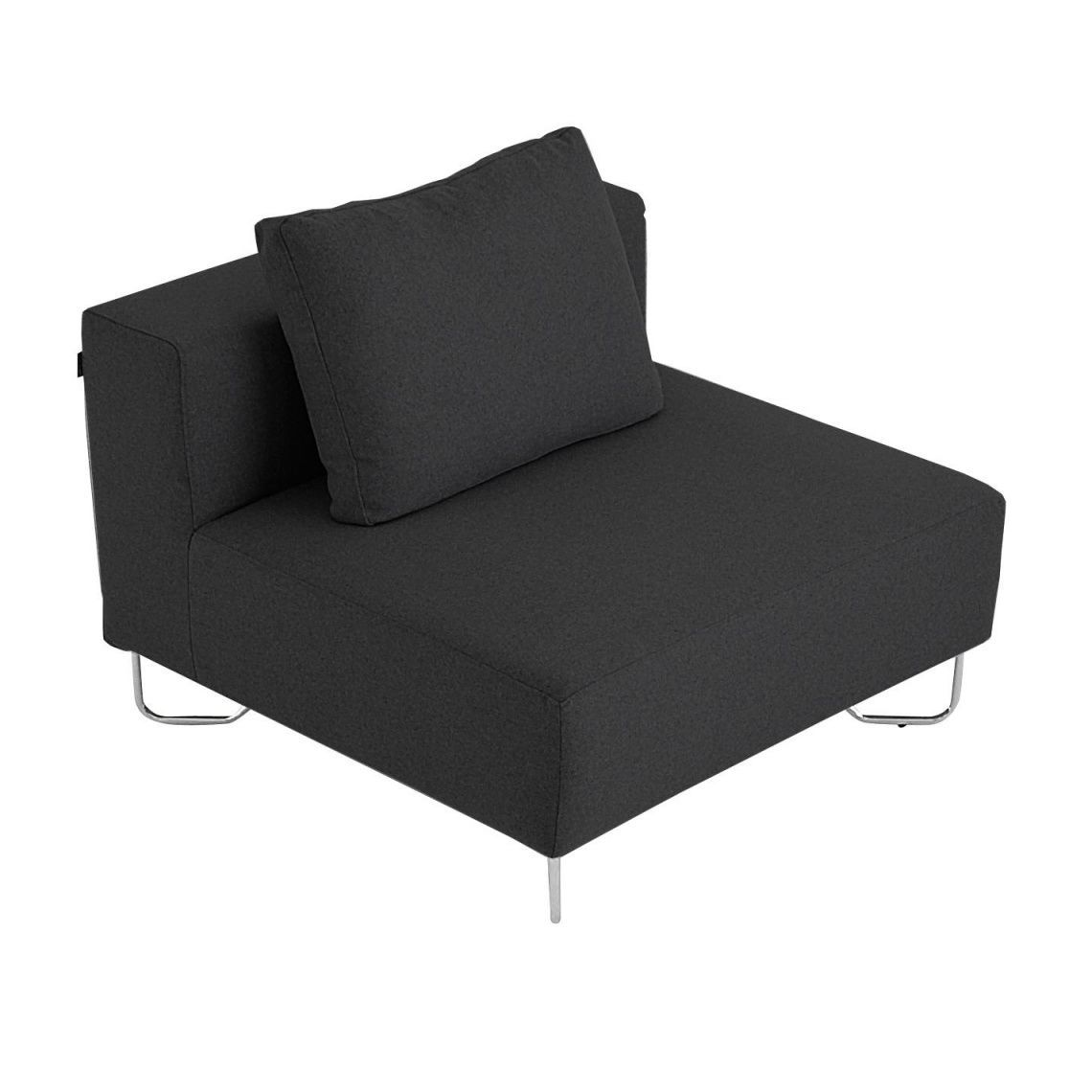 lotus sofa mittelmodule softline sofas sitzm bel. Black Bedroom Furniture Sets. Home Design Ideas