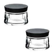 Rosendahl Design - Grand Cru - Lot de bocaux en verre avec bouchon