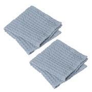Blomus - Caro - Set de 2 serviettes invité