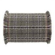 GAN - Garden Layers Big Roll Tartan - Coussin