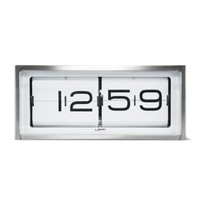 LEFF Amsterdam - LEFF Brick 24h Wall/Table Clock