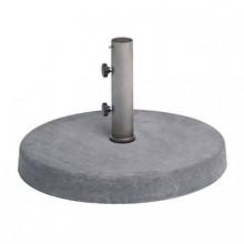 Weishäupl - Pied de parasol béton 25kg