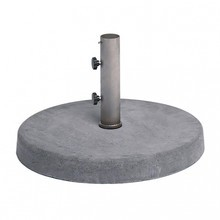 Weishäupl - Weishäupl Schirmständer Beton 25kg