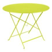 Fermob - Table pliante Bistro Ø96cm
