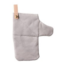 ferm LIVING - Canvas Oven Mitt